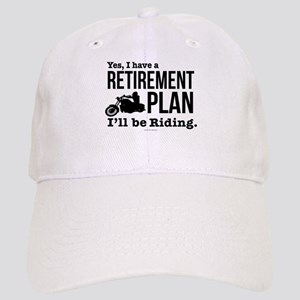 Riding Retirement Plan Cap