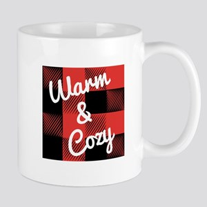 Warm & Cozy Mugs