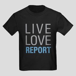 Live Love Repor T-Shirt