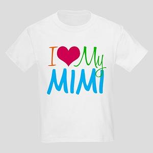 Mimi Love Kids Light T-Shirt