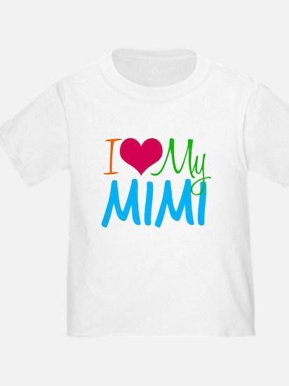 Mimi Love T
