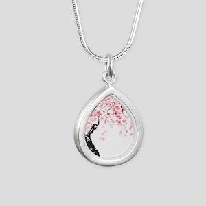 Japanese Cherry Tree Necklaces