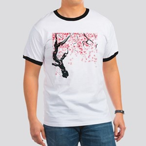 Japanese Cherry Tree T-Shirt