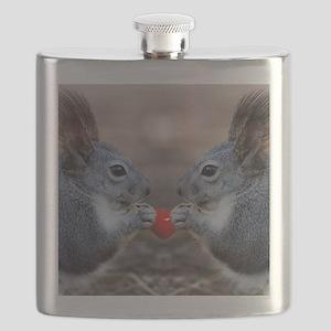 Heart017 Flask