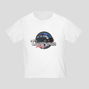 MINI Countryman family T-Shirt
