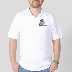 Crazy OCD Much Owl Golf Shirt