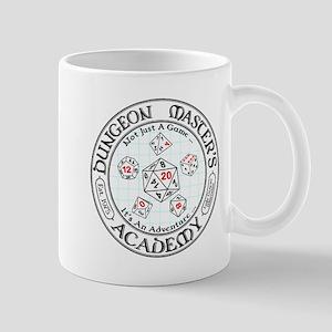 Dungeon Master's Academy Mug