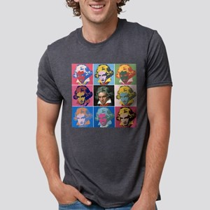 Variations on a Theme of Beethoven T-Shirt