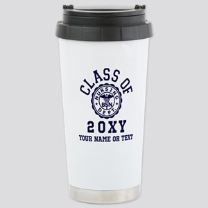 Class of 20?? Nursing Travel Mug