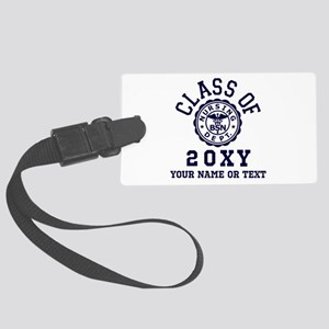 Class of 20?? Nursing Large Luggage Tag