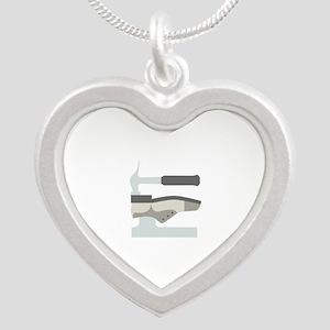 Shoe Cobbler Necklaces
