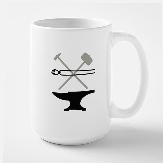 Blacksmith Mugs
