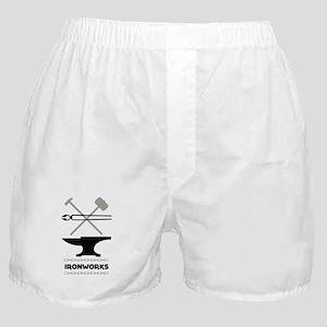 Ironworks Boxer Shorts