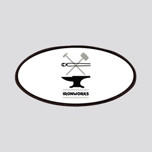 Ironworks Patch