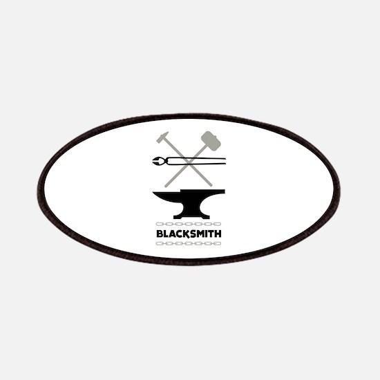 Blacksmith Patch