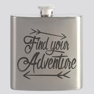 Find Adventure Flask