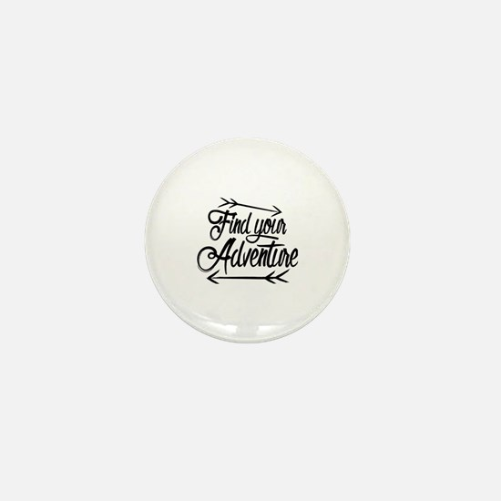 Find Adventure Mini Button