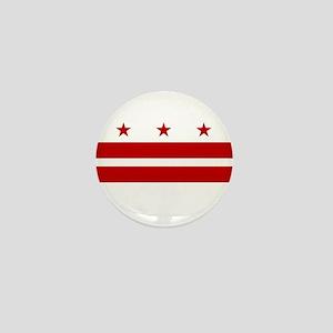 Washington, D Mini Button