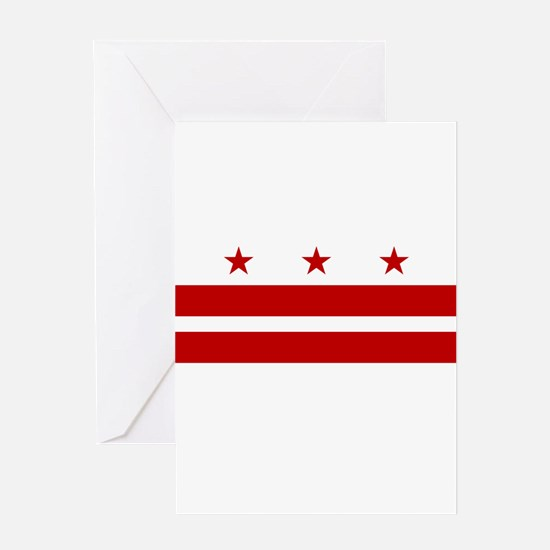 Washington, D Greeting Cards