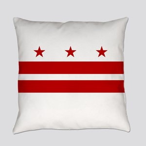 Washington, D Everyday Pillow
