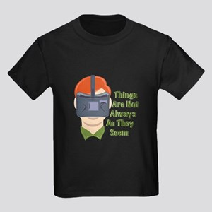 Not As They Seem T-Shirt