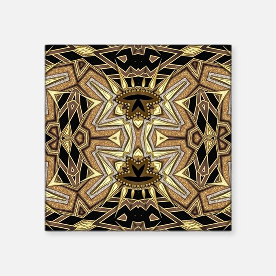 Art Deco May #1 Sticker