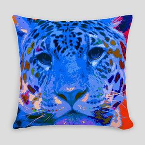 Jaguar003 Everyday Pillow