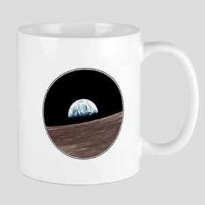 WHAT A VIEW Mugs