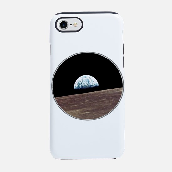 WHAT A VIEW iPhone 8/7 Tough Case