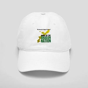 Dragon Nation (Bold) Cap