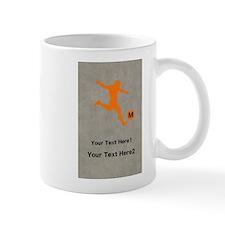 Cool Soccer Football Mug