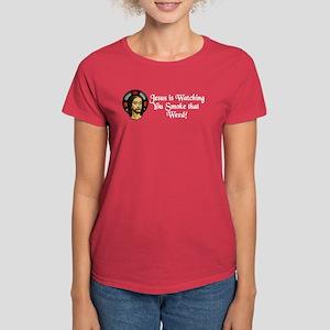 Smoke That Weed Women's Dark T-Shirt