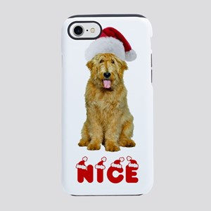 Nice Goldendoodle iPhone 8/7 Tough Case
