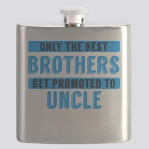Promoted To Uncle Flask
