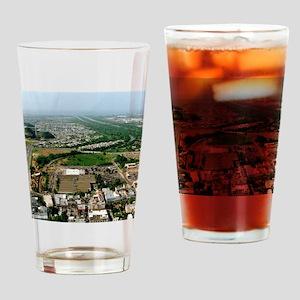 Bayamon Puerto Rico Drinking Glass