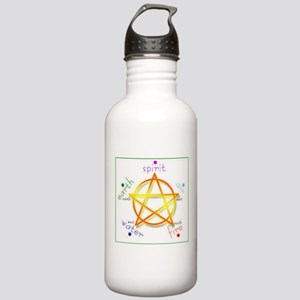Pentacle Water Bottle