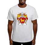Bou Family Crest Light T-Shirt