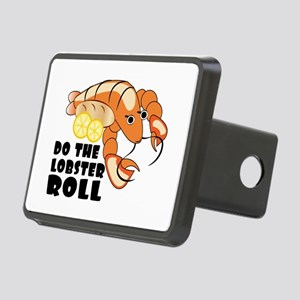 Lobster Roll Hitch Cover