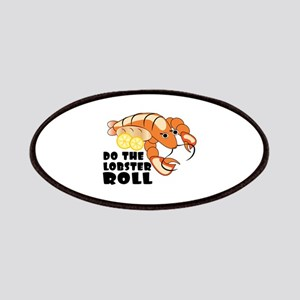 Lobster Roll Patch