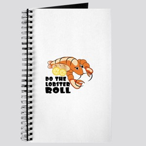 Lobster Roll Journal