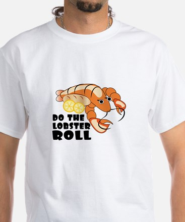 Lobster Roll T-Shirt
