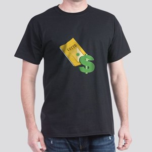 Lotto Ticket T-Shirt