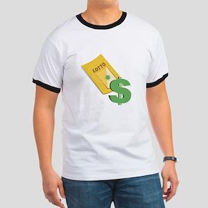 Lotto Ticket T-Shirt