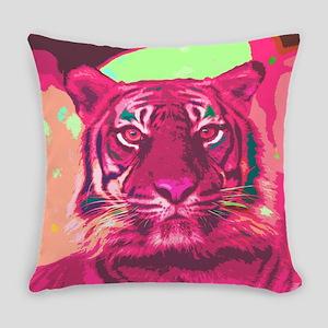 Tiger 016 Everyday Pillow