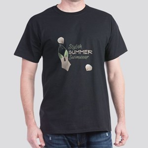 Stylish Swimwear T-Shirt