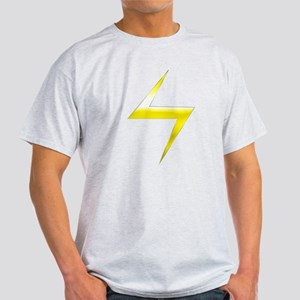Ms. Marvel Bolt Light T-Shirt