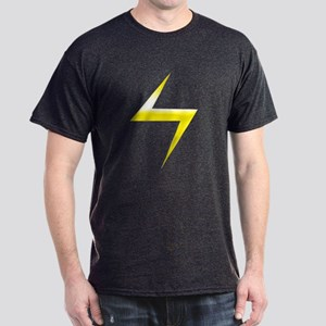 Ms. Marvel Bolt Dark T-Shirt