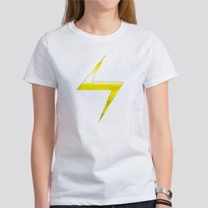Ms. Marvel Bolt Women's T-Shirt