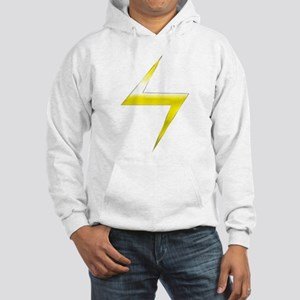 Ms. Marvel Bolt Hooded Sweatshirt
