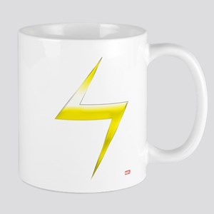 Ms. Marvel Bolt Mug